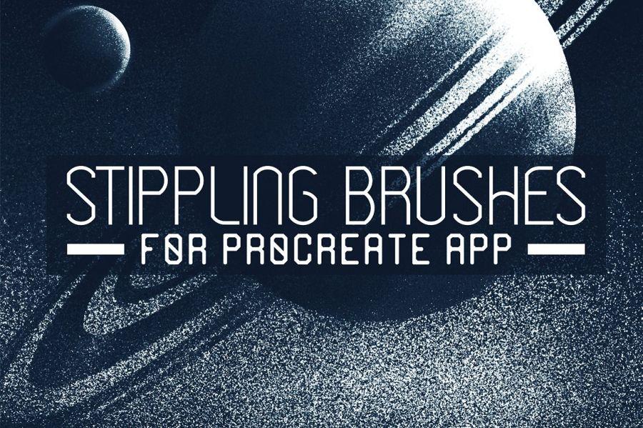 Paid Brushes - Free Brushes for Procreate