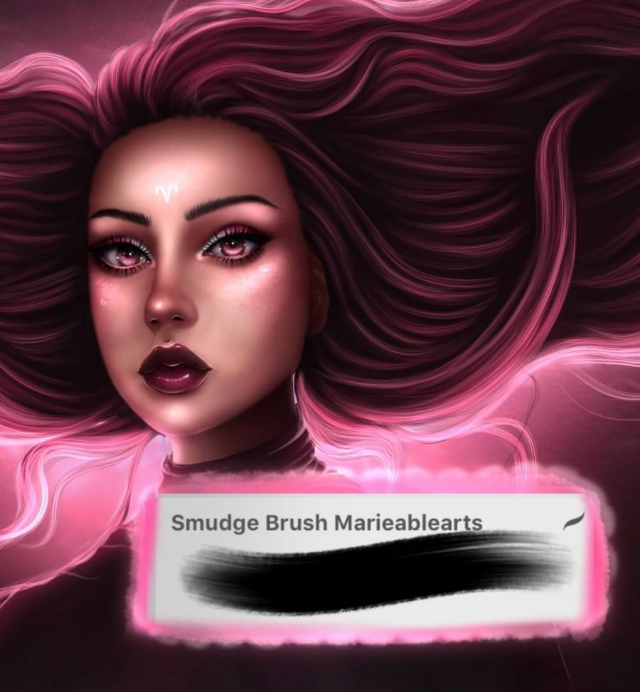 Free Brushes - Free Brushes for Procreate