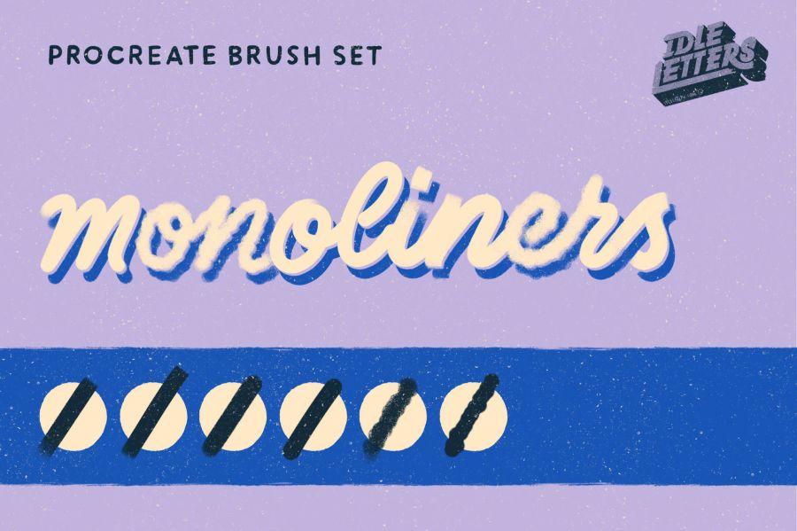 Brushes Catalog - Free Brushes for Procreate